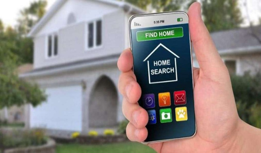 Real Estate Apps for Finding a Home