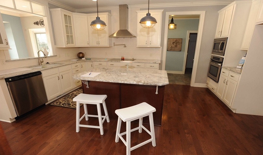 Unique Kitchen Remodeling Ideas to Add Real Beauty to Your Kitchen