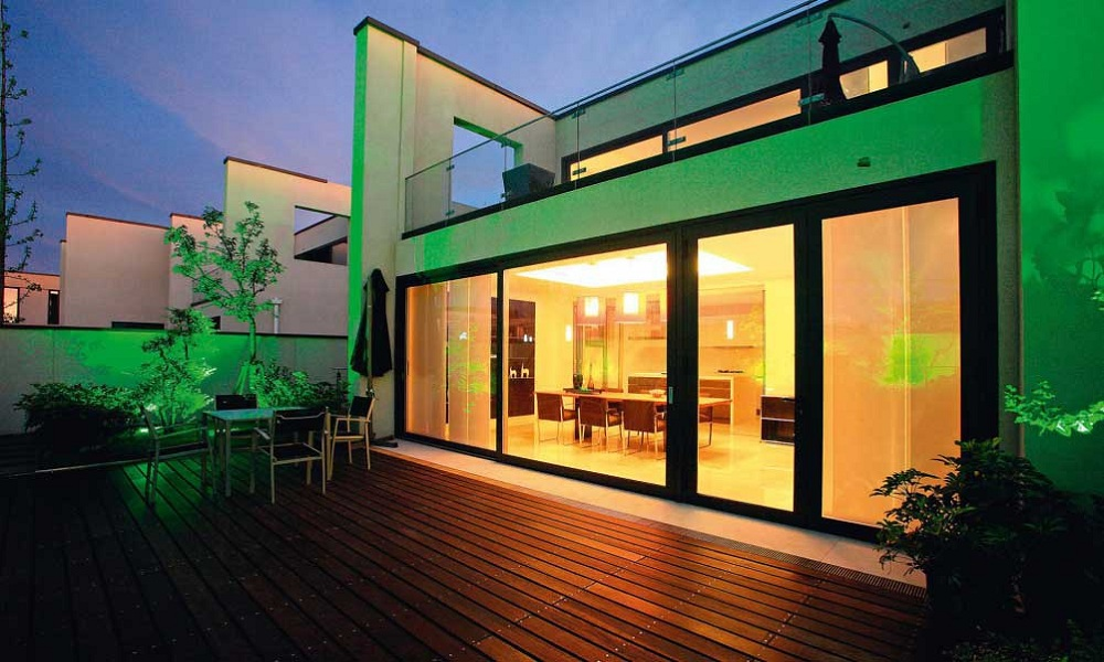 Tips on Choosing French Patio Doors
